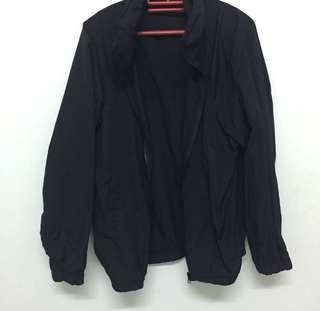Black Bomber Jacket #SINGLES1111