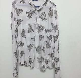 Monki blouse #SINGLES1111