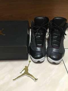 🚚 Air Jordan retro 13 GG 恐龍鞋