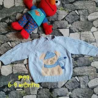 😊The Children's Place Sweater