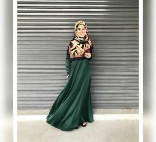 Bella ammara jubah basic