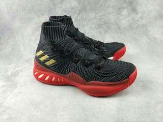 Adidas Crazy Explosive Boost Black Red