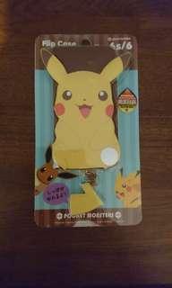 Pikachu case iPhone 6/6s