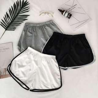 #SINGLES1111 Sport Fitness Short Pants