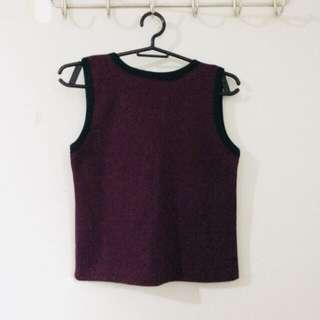 jukaykay sleeveless top
