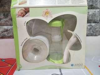Amaryll Manual Breast Pump