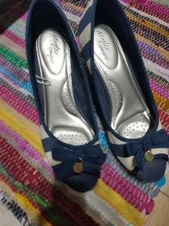 Wedge Sailor Shoes (free shipping)