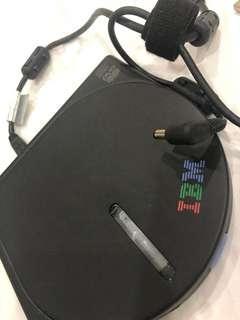 IBM external CD player