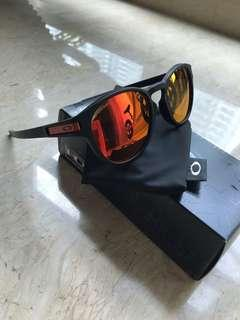 Oakley Latch Prizm (Asian Fit)