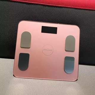 電子體重磅 electronic weight