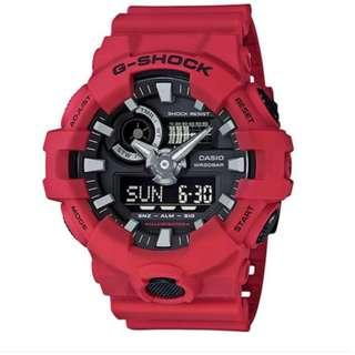 🚚 Original G-Shock Casio Sports Watch