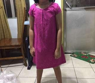 Gymboree Pink Dress