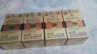 多願 原裝 韓國 護肝寶