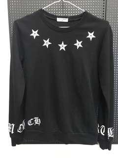 Chrome Hearts Pullover
