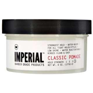 [10 only] Imperial classic pomade