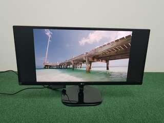 "LG 29"" UltraWide Monitor Full HD IPS"