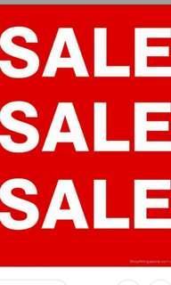 Sale!!! Yuk diorder 😀😀