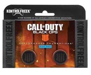 【preorder】CALL OF DUTY BLACK OPS 4 KONTROLFREEK PS4