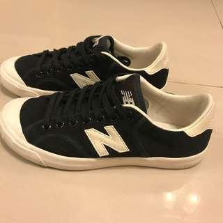 🚚 -Dan小舖- New Balance Proctsbe NB沙皮狗 黑白 女鞋24 正品