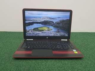 HP Pavilion i5 7200u Nvidia 940MX Graphic