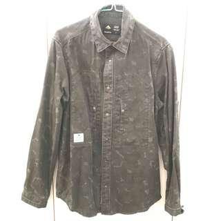 Emerica shirt