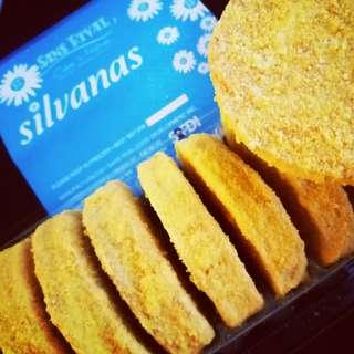 Silvanas from Dumaguete