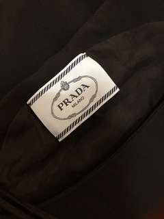 Brand New With Tag Prada Dress