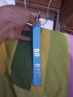 Gantungan Kunci DO