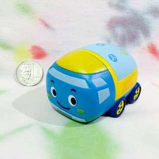 The Runabouts Figure