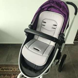 (11.11 OFFER FOR TODAY ONLY) Silver Cross Surf Special Edition Stroller