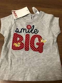 New Miki T-shirt_Girl