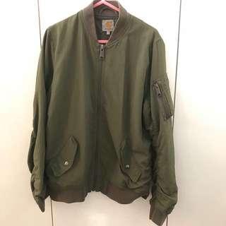 Carhartt MA1 jacket