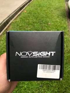 Original novsight hb4/9006 led