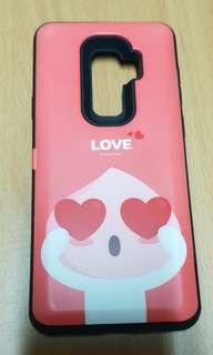 🚚 韓國S9 Plus雙層手機殼