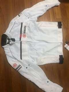 Yamaha Riding Jacket - L