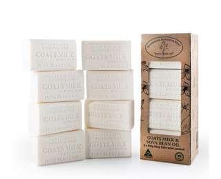 costco 澳洲製植物精油香皂
