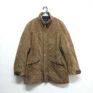 Golden Bear Corduroy Winter Jacket