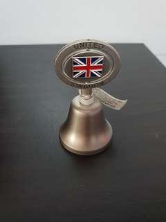 Collector's Item- Souvenir Bell