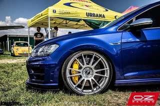 Oz Racing Ultralegera 16 inch 7JJ PCD100