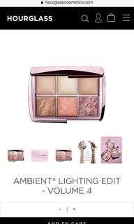 Hourglass Ambient Limited Edition Vol. 4