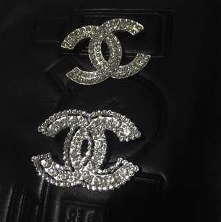Chanel Gucci LV brooch Pin Belt accessory