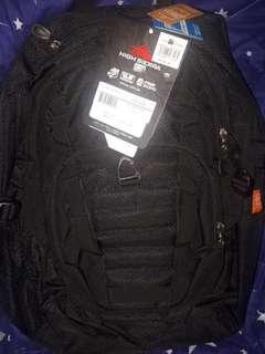 Backpack High sierra