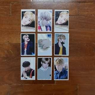 [UNOFFICIAL] NCT Jaehyun Lomo Cards
