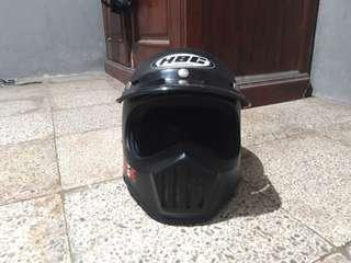 Helm hbc
