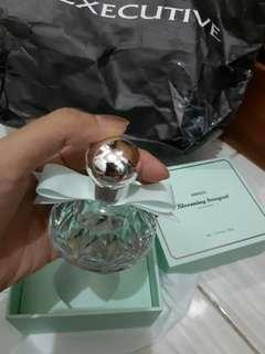 Parfume bloom green