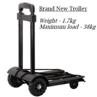 Trolley - BNIB