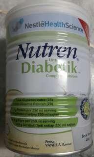 Nutren for Diabetic