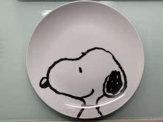 全新 歐洲Butlers Snoopy 史努比碟