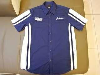 Original Wiliams F1 Team Shirt