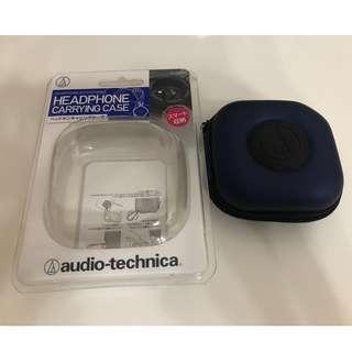 Audio-Techncia AT-HPP300 耳機收納盒